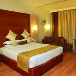  Chandra Residency Hotel