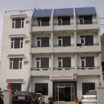 Photo of Hotel Jagdish Residency