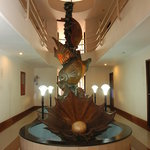 Foto van Hotel Mangalore International