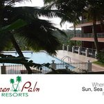 Green Palm Resorts照片