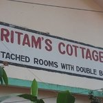 Preetham Cottages Palolem