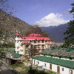 Photo of Hotel Vikrant