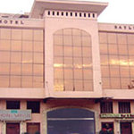 Hotel Satluj