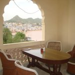  Pushkar Lake Palace
