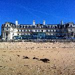 Photo of Le Grand Hotel des Thermes Marins de St-Malo