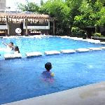  Pool - kids enjoyed this immensely for the first day.