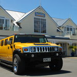  Seaport - Hummer Limo