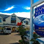 Seaport Villageの写真