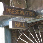Preservation Hall