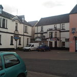 Photo of The White Swan Hotel Duns