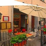 Photo de Trattoria Pallottino