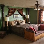Cedar Key Harbour Master Suites resmi