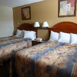 Econo Lodge Inn & Suites Drumheller resmi