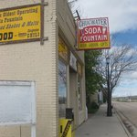 Chugwater Soda Fountain