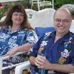  Innkeepers Susan and Dennis Carter