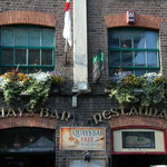 The Quays Irish Restaurant