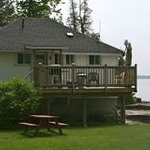 ‪Birch Bend Cottage Resort‬