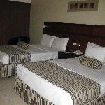  Executive Room Tanoa Waterfront, Lautoka