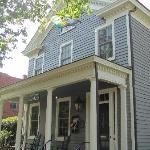Φωτογραφία: The William Miller House Bed and Breakfast