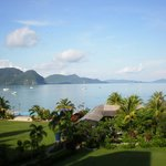 Foto de Bella Vista Waterfront Resort & Spa Langkawi