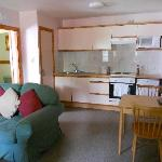 Foto de High Range Self-catering Chalets