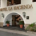 La Hacienda Hotel and Casino resmi