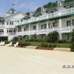 Foto de Mountain Harbor Inn Resort On the Lake