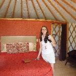  Yurt #2
