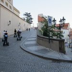 Segway Experience Tours & Rents