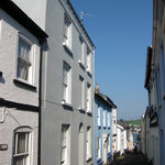 Torridge House, Bude Street, Appledore