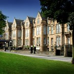 Best Western Bruntsfield Hotel