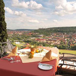 Schlosshotel Steinburg