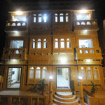 Hotel Bansuri Deluxe