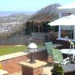  Stunning Sea Views with Garden &amp; Patio Area