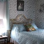  Victorian comfort