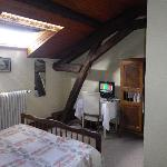  Chambre double la 7