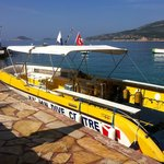 The Kalkan Dive Centre