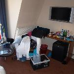 Room hotel Gevers