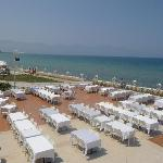 Ephesia Holiday Beach Club Foto