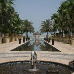The Palace at One & Only Royal Mirage Dubai Foto