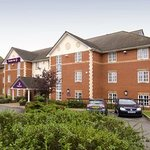 Premier Inn Leicester Central - A50