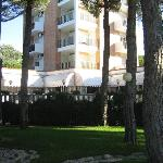 Photo de Hotel Beau Rivage Pineta