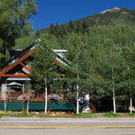 Photo de Rico Hotel Mountain Lodge
