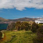 Libertador Lake Titicaca