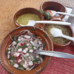 Eat Mexico Private Culinary Tours