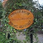  Everleigh House sign