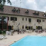 Photo of Logis Auberge La Diege