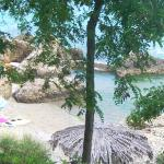 Caletta Residence Camping Uliveto