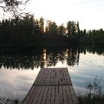 Φωτογραφία: Talkeetna Lakeside Cabins