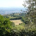 Photo de Rigone in Chianti